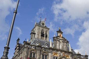 Private Walking Tour: Delft's Royal...