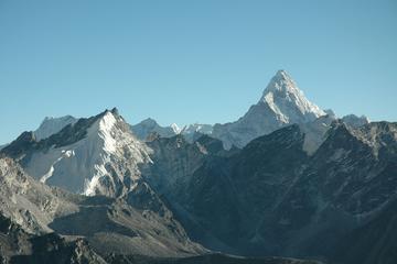 Everest Base Camp with Gokyo Lake 17