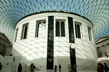 British Museum Tour in London with...