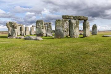 Gita giornaliera a Stonehenge, Bath e Cotswolds da Londra, pranzo