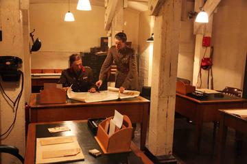 The top 10 london historical heritage tours wprices historical london walking tour including westminster and entry to churchill war rooms solutioingenieria Choice Image
