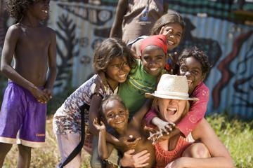 Tagesausflug zu den Tiwi-Inseln ab Darwin