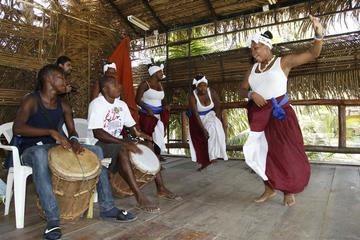 Roatan Ethic Garifuna History Culture and Beach