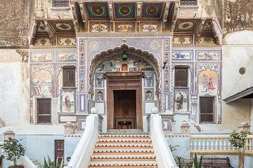 Shekhawati Day Tour with Lunch from...
