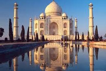 Private Taj Mahal Tour with Lunch