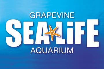 Day Trip SEA LIFE Aquarium Dallas near Grapevine, Texas