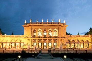 Kursalon Wien: Johann Strauss- og Mozart-koncert inkl. 4-retters...