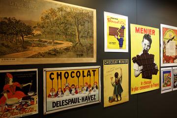 Musée du chocolat, Paris