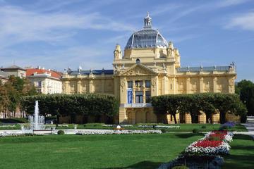 Wine O'Clock in Zagreb
