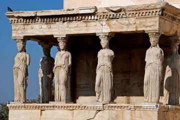 Athens & Corinth Full Day Private Tour