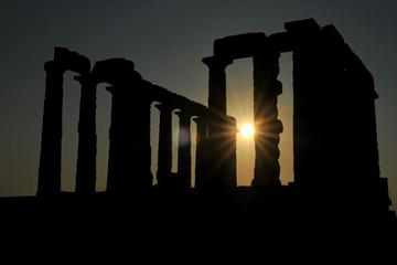 Athens & Sounio Full Day Private Tour