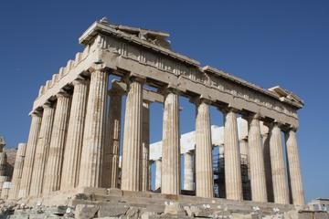 Athens Sightseeing Private Tour