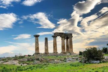 Corinth Half Day Private Tour