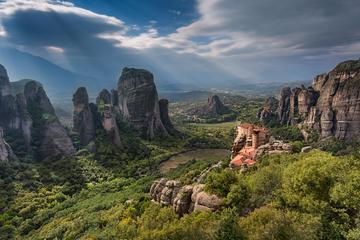 Delphi & Meteora 3 Days Private Tour