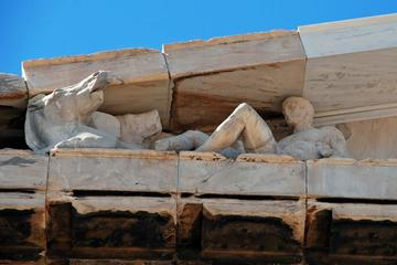 Licensed Archaeologist  Tour Guide - Athens Walking Private Tour