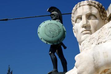 Marathon & Thermopylae Full Day Private Tour