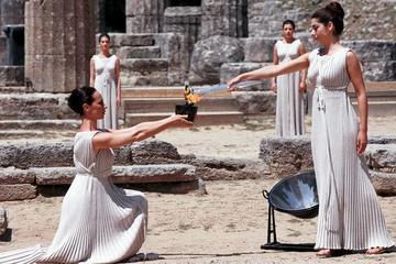 Mycenae-Epidaur-Corinth-Olympia 2 Days Private Tour