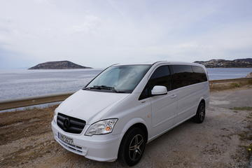 Private Transfer: Athens Airport Pick Up