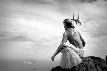 Easter Island - Ahu Akivi Ahu Vina and Puna Pau