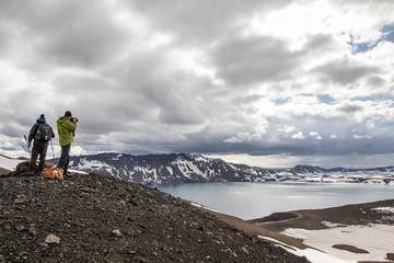Askja Super Jeep Tour from Akureyri