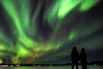 Northern Lights Exploration Tour from Reykjavik