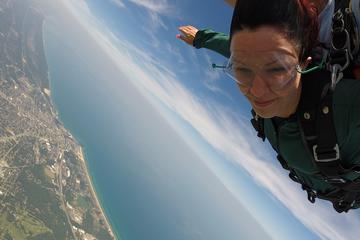 Book Bronze Tandem Skydive on Viator