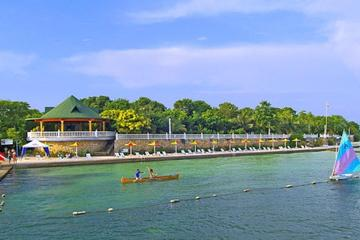 Cocoliso Island from Cartagena