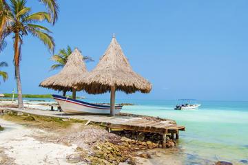Full-Day Isla Mucura from Cartagena