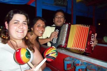 RUMBA EN CHIVA (CHIVA PARTY BUS)