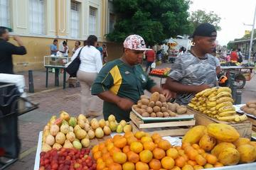 Street Food Tour of Cartagena
