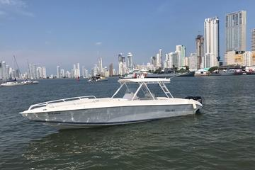 YACHT AND BOAT RENTAL
