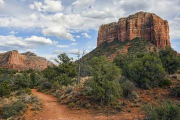 Day Trip The Sedona Experience - Hiking, Lunch & Wine Tasting near Scottsdale, Arizona