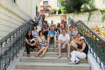 Visita guiada de Zagreb con Museo de Arte Naíf Opcional