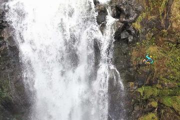 Waterfall Rappelling Adventure: 120...