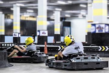 EasyKart - Go Karting (Bangkok)