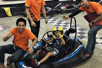 EasyKart - Go Karting Child (Bangkok)