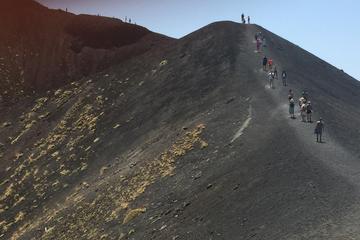 Etna and Alcantara