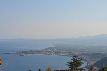Taormina and Castelmola