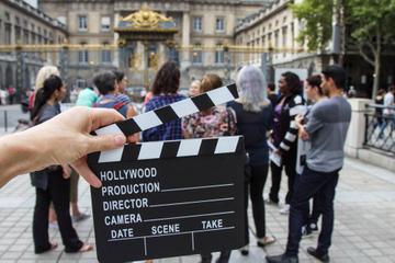 Balade à Paris: sites du cinéma et...