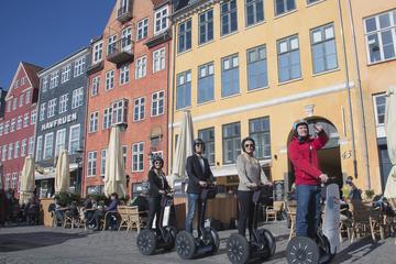 1-Hour Copenhagen Segway Tour