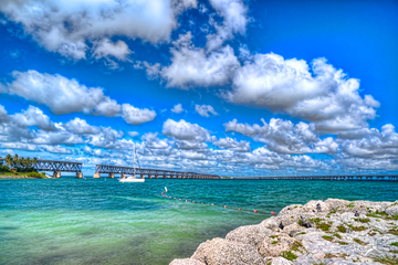 Excursion d'une journée à Key West au départ de Miami