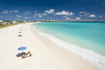 Heldagstur med färja från Miami till Bahamas