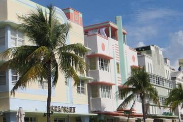 Miami-stadsbustour