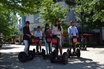 Excursão de segway em Atlanta: Passeios turísticos por Midtown