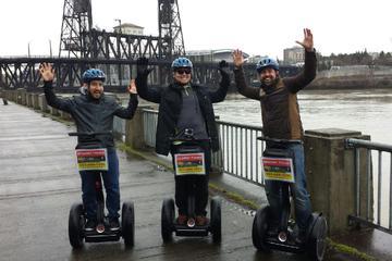Portland Segway Tour