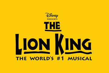 The Lion King at the Dr Phillips Center for the Performing Arts