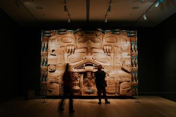 Audain Art Museum Admission