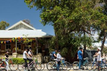 Explore Freo the local way on our 3...