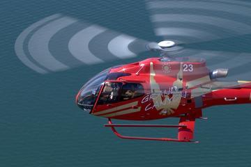 Ace de l'aventure: tour aérien du plateau ouest du Grand Canyon