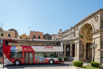 CORFU OLD TOWN (Unesco Monument) City Tour